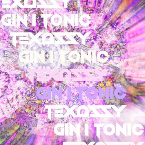 gin i tonic (prod. pierre1k) - texassy