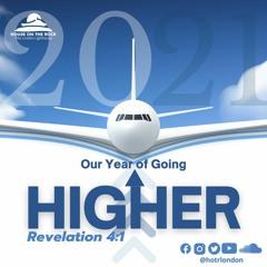 Higher 2021