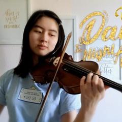 TWICE (트와이스) 'Dance The Night Away' - Violin and Piano Cover