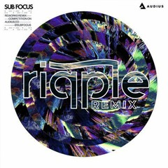 Sub Focus - Stomp (Ripple Remix) - FREE DOWNLOAD