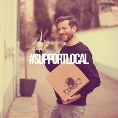 #SupportLocal 010 - DEALER DE VIN