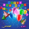 Happy Birthday (russian lyrics)
