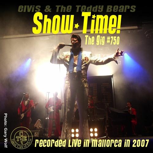 SHOWTIME! - Recorded Live in Mallorca 2007