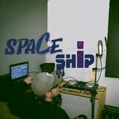 SpaceShip - Joa Caminos Ft. Matt (Original mix)