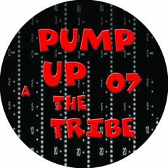 CRASH TEST (PUMP UP THE TRIBE 07)