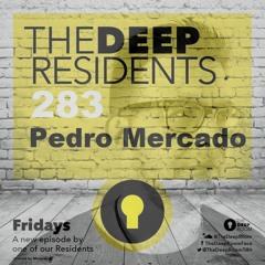 The Deep Residents 283 - Pedro Mercado