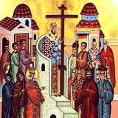 Homily for the Feast of the Exaltation of the Holy Cross-09-14-2021