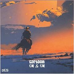Cartoon - On & On (ft. Daniel Levi) - Ekkofox Remix