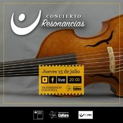 Orquesta Marga Marga anuncia concierto para Viola d'amore - Radio Bío Bío
