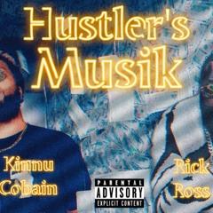 Hustler's Musik ft Rick Ross