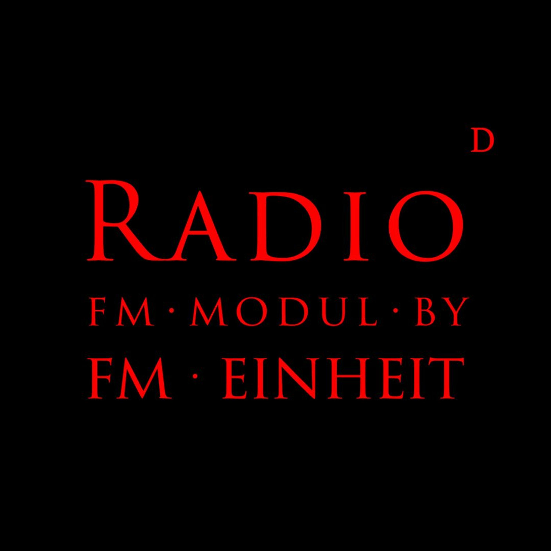 FM Module #20   Sprachgitter