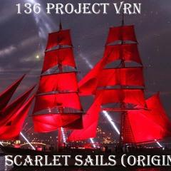 Konstantin Pezarev - Scarlet sails (Original Mix) Part One (St.Peterburg)