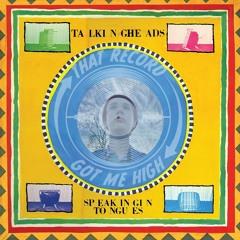 "S4BONUS15 - Talking Heads ""Speaking in Tongues"" with 15 year old Jasper Cash Dunn-Nolan"