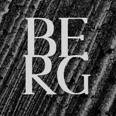 BERG - REST IN BEATS - TPC201