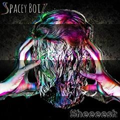 Chadderboxx - Sheeeesh (SpaceyBoiz Flip)