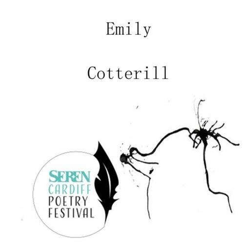 Seren Poetry Festival - Emily Cotterill