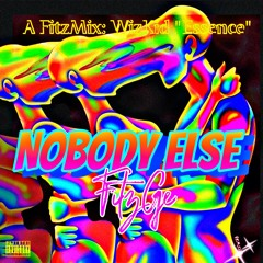 Wizkid - Essence Ft. Tems (FitzMix)