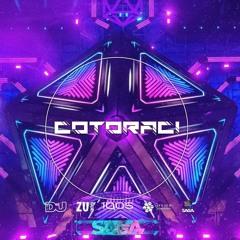 "COTORACI ""HEAT STAGE"" [techno] @SAGA FESTIVAL 12 SEPTEMBER 2021"