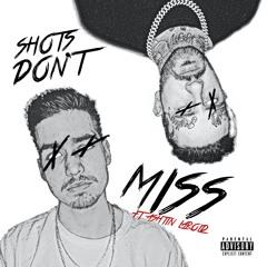 CHVSE & PFV - Shots Don't Miss (feat. Ashtin Larold)