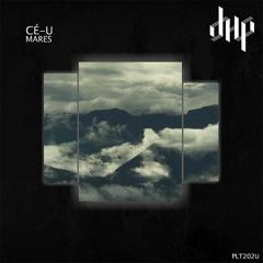 FULL PREMIERE : C-éu - Mares (Original Mix) [Polyptych]