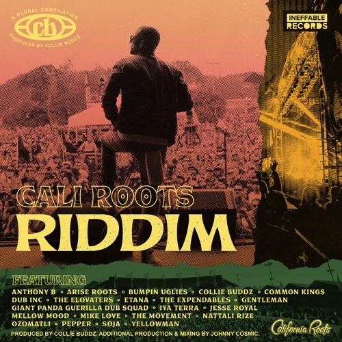 Cali Roots Riddim