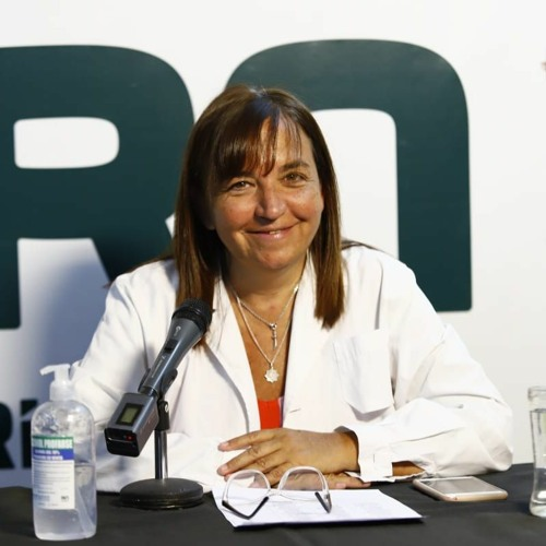 Iberó - Coronavirus: Conferencia de prensa 30-11