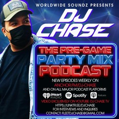 DJ Chase - Hot Jewlery : Ep. 45 (Feat. Jay Antwine) (Exclusive Interview)