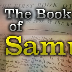 The Book of 2nd Samuel Chapters 10-11: The Great Sin of King David