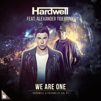Hardwell - We Are One (feat. Alexander Tidebrink)