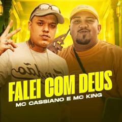 Falei Com Deus_ MC Cassiano - MC king