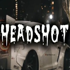 "Night Lovell Type Beat ""Headshot""   100 bpm  "