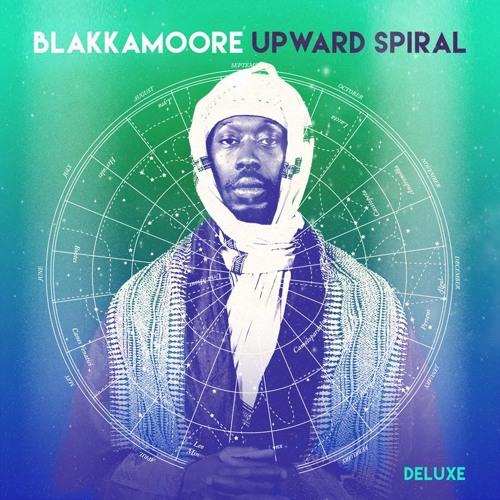 Blakkamoore - Upward Spiral - Deluxe