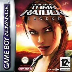 Tomb Raider Legend GBA OST (full)