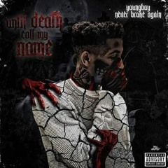 NBA YoungBoy - I Ain't Scared ( instrumental Remake )