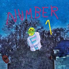 Number 1 (prod. Pharrell Williams)