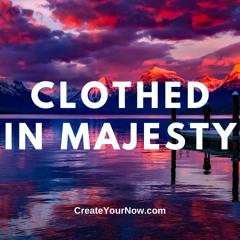 2473 Clothed in Majesty