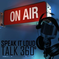 Speak It Loud Talk 360* 07.23.2019 - LGBTQIA+ / Exclusive Interview with Peter Passion