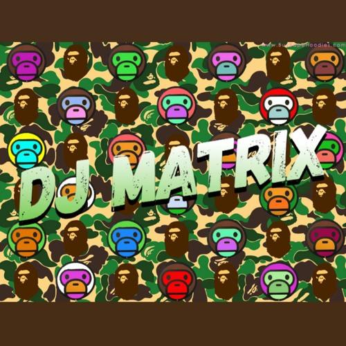 GAWNE - Shoot My Shot Remix (Mixed By DJ Matrix)