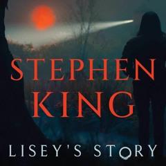 OST Lisey's Story - Plastic Jesus (dark remix)