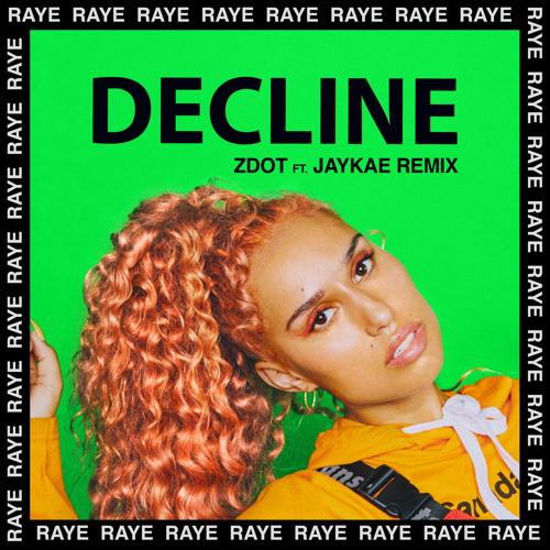 Decline (Zdot Remix) [feat. Janum Khan]