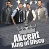 King Of Disco (Cre8ors Electro Club Mix)