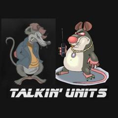 @talkinunits Week 8 | S4 E8