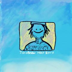 HOLY (Justinbieber) Waves Remix