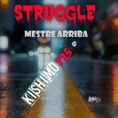 Struggle by Kishimo735, Mestre Arriba