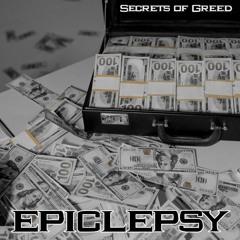 Secrets Of Greed