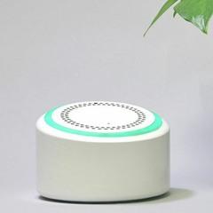 Aerhome focused on home air quality help