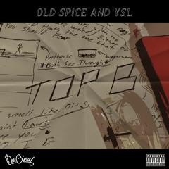Old Spice And YSL (prod. Nizzy)