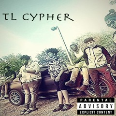 86MILL - TL CYPHER Ft. BANG OSAMA, CALLYQ & BLOODY SAINTT