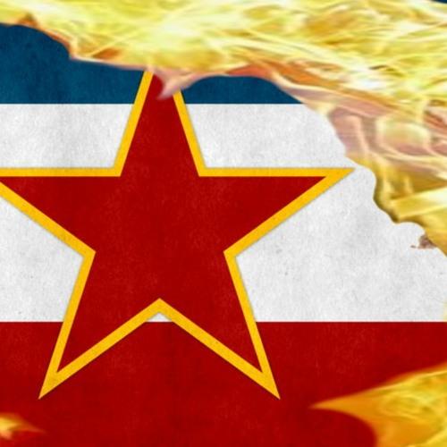 Episode 50.3 – Aufstieg und Fall Jugoslawiens – Teil 3: Zerfall