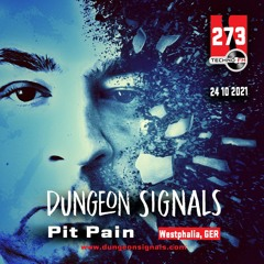 Dungeon Signals Podcast 273 - Pit Pain